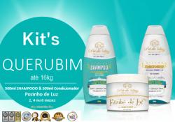 Promoções Kits Querubim - mocinhos de  8 a 16kg